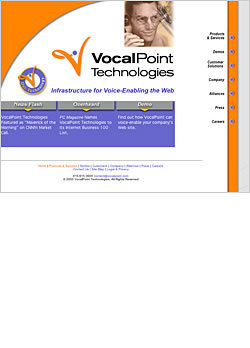VocalPoint Technologies